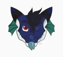Seria the Dragon  by ShyRobot