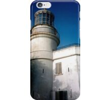 African Lighthouse - Print iPhone Case/Skin