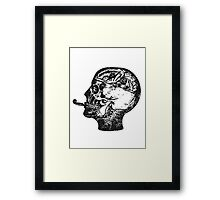 Party people Framed Print