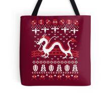 The Spirits of Christmas Tote Bag