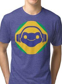 Brazilúcio Tri-blend T-Shirt