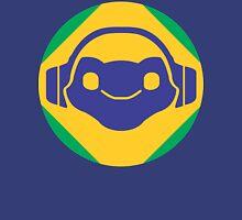 Brazilúcio Unisex T-Shirt