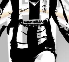 Alessandro Del Piero Sticker