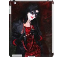 Glamour of the Night iPad Case/Skin