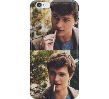 Tfios case iPhone Case/Skin