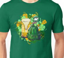 Irish Ale  Unisex T-Shirt