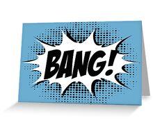 Hero, Comic, Superhero, Super, Winner, Superheroes, Chef, Boss Greeting Card
