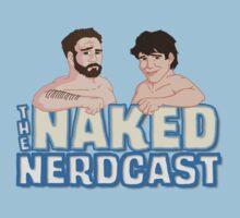 Naked Nerdcast  by Spudmunkey