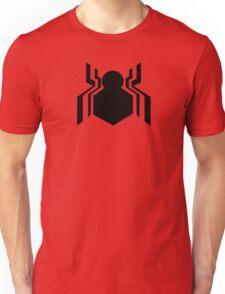 Tom Holland Spider-man Logo Unisex T-Shirt