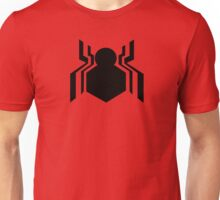 Tom Holland Spider-man Logo Unisex T-Shirt