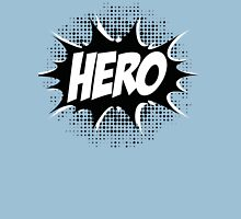 Hero, Comic, Superhero, Super, Winner, Superheroes, Chef, Boss Unisex T-Shirt