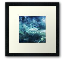 Mystery of nature Framed Print