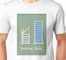 Built this. Unisex T-Shirt