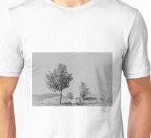 Bicycle Zen Unisex T-Shirt