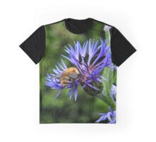 Attracted to cornflower Graphic T-Shirt