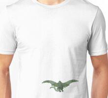 Soaring Shadow Unisex T-Shirt