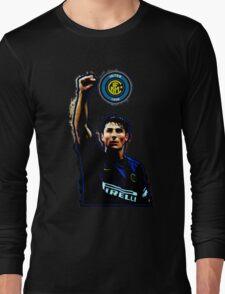Javier Zanetti T-Shirt