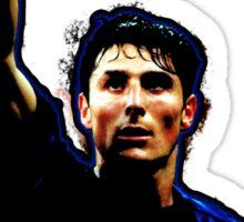 Javier Zanetti Sticker