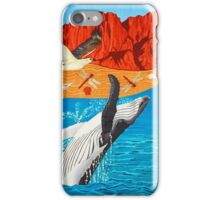 Northern Migration iPhone Case/Skin