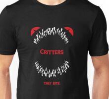 They Bite Unisex T-Shirt