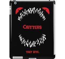 They Bite iPad Case/Skin