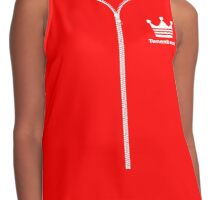 THE ROYALS Contrast Tank