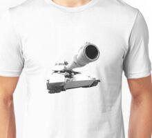 M1 ABRAMS TANK Unisex T-Shirt