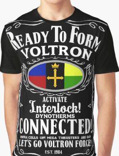 Legendary Whiskey Graphic T-Shirt