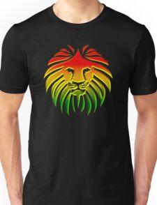 Like a Lion, Reggae, Rastafari, Africa, Jah, Jamaica,  Unisex T-Shirt