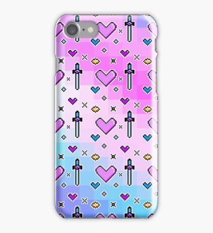Pixilate iPhone Case/Skin