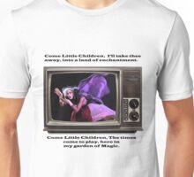 Hocus Pocus Come Little Children Sarah Jessica Parker Unisex T-Shirt