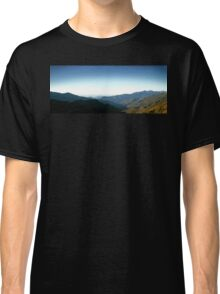 Los Padres National Forest Classic T-Shirt