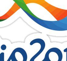 Rio 2016 Sticker
