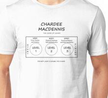 Its Always Sunny In Philadelphia - CHARDEE MACDENNIS Unisex T-Shirt