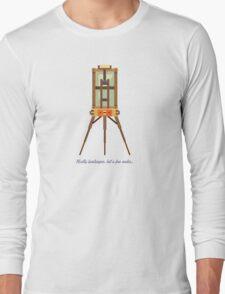 A FEW NUDES Long Sleeve T-Shirt