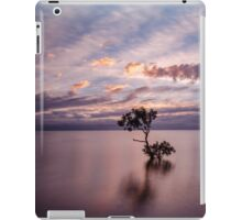 Mangrove Tree at Wellington Point iPad Case/Skin