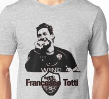 Francesco Totti Unisex T-Shirt