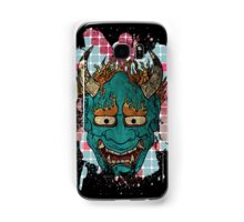 Japanese Demon Samsung Galaxy Case/Skin