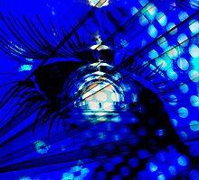 Blue Eyes by HyperLyght