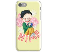 Onoda Hime for Phone Case iPhone Case/Skin