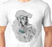Turqoise Unisex T-Shirt