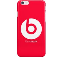Beats iPhone Case/Skin