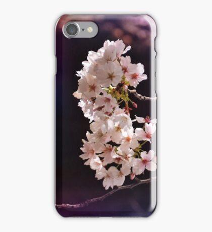 Pretty Spring iPhone Case/Skin