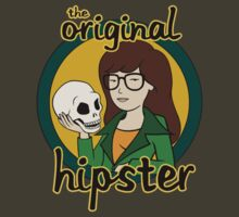 The Original Hipster by Ellador