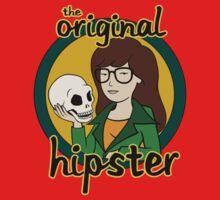 The Original Hipster One Piece - Short Sleeve