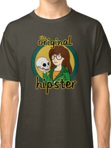The Original Hipster Classic T-Shirt