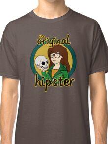 The Original Hipster Classic T-Shirt