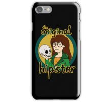 The Original Hipster iPhone Case/Skin