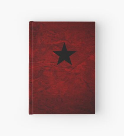 Captain America: Civil War - Soviet Manual Print Hardcover Journal