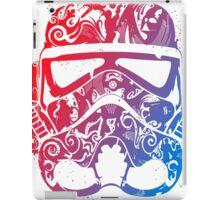 Hippy Retro Trooper iPad Case/Skin